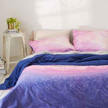 Magical Thinking Moroccan Sunset Duvet Cover