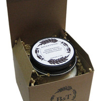 Fig Tree Soy Candle, Handcrafted Soy Candle | Luulla