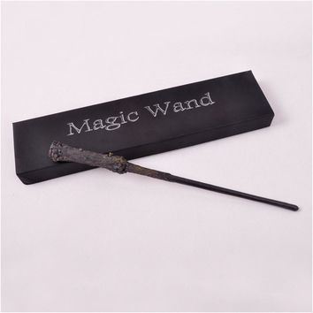 Wand Hermione Granger LED Light UP  (Harry Potter)