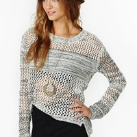 Jack Granite Sweater