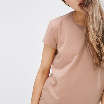 ASOS PETITE The Ultimate Crew Neck T-Shirt