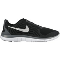 Nike Men's Free 4.0 Running Shoes - Black | DICK'S Sporting Goods
