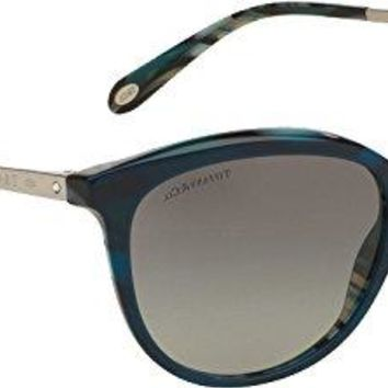 Tiffany Sun 0TF4117B Full Rim Phantos Woman Sunglasses