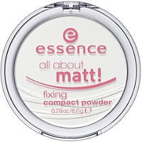 Essence All About Matt! Fixing Compact Powder Ulta.com - Cosmetics, Fragrance, Salon and Beauty Gifts