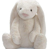 Infant Jellycat 'Bashful Bunny - Huge' Stuffed Animal