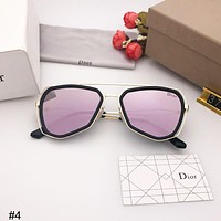 DIOR 2018 high quality tide driving tourism polarized sunglasses #4