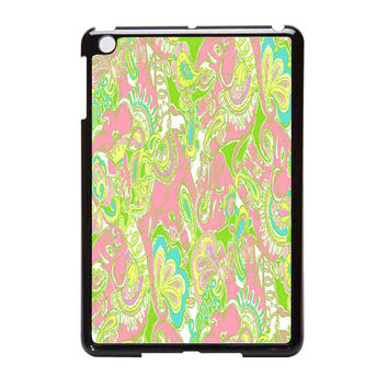 Lilly Pulitzer Chin Chin iPad Mini Case