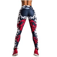 Women Sport Running Leggings