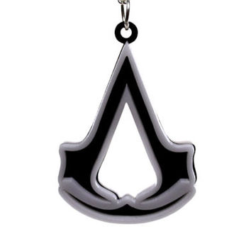 Assassin's Creed Necklace - Gamer Jewelry