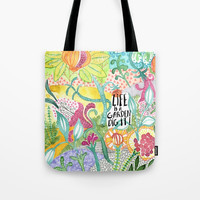 Tote It! Collection By Michi-me | Society6
