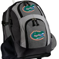 Florida Gators Rolling Backpack or University of Florida CarryOn Suitcase NCAA Luggage BAG