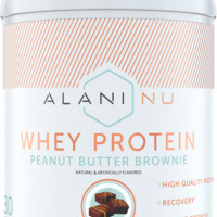 Whey Protein - Peanut Butter Brownie