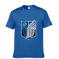 Attack On Titan Recon Corps Logo T-Shirt