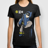 Post-Punk Bat | The Shadowplay Edition T-shirt by Butcher Billy