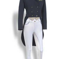 Sarm Hippique Marsina Dressage Tails Ladies - Reduced at Discount Equestrian
