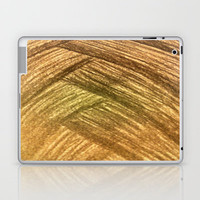 Braid Laptop & iPad Skin by Rhiannon