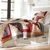 Stratton Bed with Drawers