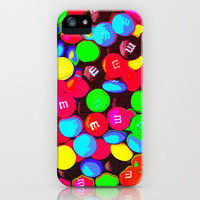 CHOCOLATE CANDY - iPhone 5 Case by Simone Morana Cyla