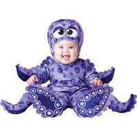 InCharacter Costumes Tiny Tentacles Octopus Halloween Party Costume Set