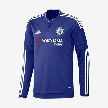 Chelsea FC Home Jersey Long-Sleeve