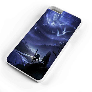 The Lion King Simba Galaxy  iPhone 6s Plus Case iPhone 6s Case iPhone 6 Plus Case iPhone 6 Case