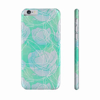 Blue Roses Phone Cover