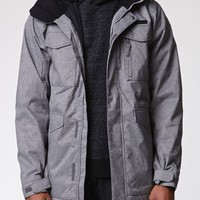 Burton Covert Snow Jacket - Mens Tee
