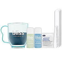 Bliss Poetic Waxing At-Home Hair Removal Kit (1)