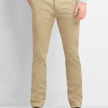 Original Khakis in Slim Fit with GapFlex | Gap