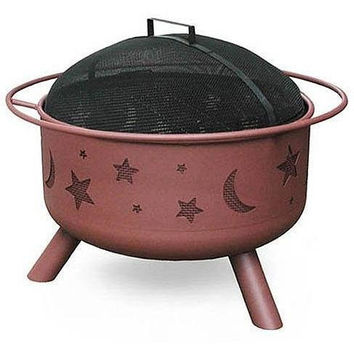 Landmann Limited Big Sky Firepit