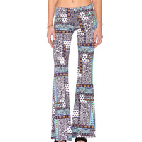 Mars Bell Pant by Michael Lauren