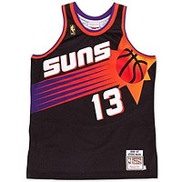 Steve Nash Phoenix Suns Mitchell & Ness Authentic 1996 Alternate NBA Jersey