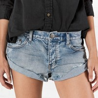 HENDRIXE BANDITS DENIM SHORT
