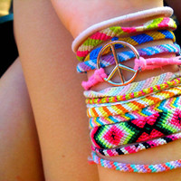 bracelets tumblr - Google Search