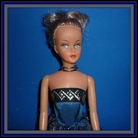 1964 Palitoy Tressy Doll - First Version - Made In England (item #1290598)