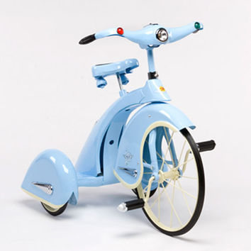 Sky King Tricycle in Blue