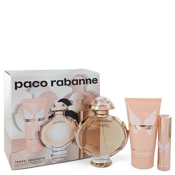 Olympea Perfume By Paco Rabanne Gift Set FOR WOMEN