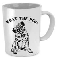 What the PUG?? what_the_pug