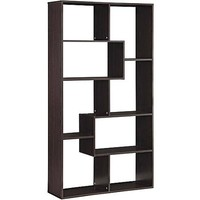 Mainstays Home 8-Shelf Bookcase - Walmart.com