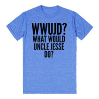 What Would Uncle Jesse Do?