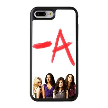 Pretty Little Liars iPhone 8 Plus Case