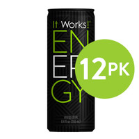 ENERGY 12-Pack | It Works