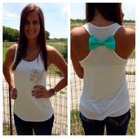 Sparkle Pocket Tank