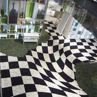Carpets - wall-to-wall, carpet tiles and customised carpets