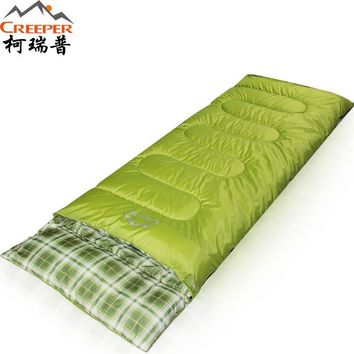 Four Season Outdoor Thermal Sleeping Bag
