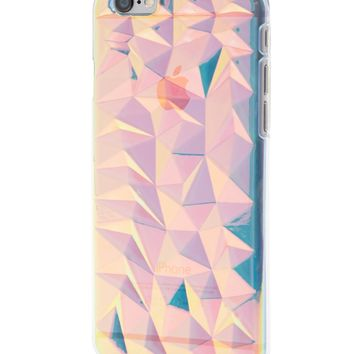 Geo Print Case For iPhone 6/6S