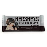 Hershey Chocolate Bar