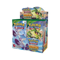 Pokemon XY Roaring Skies Trading Card Game Booster Box - Thirty-Six (36) Packs
