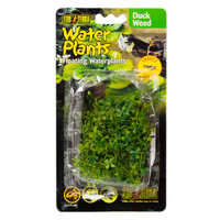 Exo Terra® Duck Weed Floating Water Plants - Habitat Décor - Habitats & Decor - PetSmart