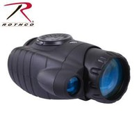 3.5 X 42 Day/Night Vision Monocular